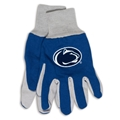 Penn State Nittany Lions NCAA Two Tone Sport Utility Work Gloves *SALE*
