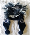 Penn State Nittany LIons NCAA Troll Dangle Hat *NEW*