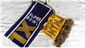 "Super Bowl XLVIII (48) NFL 60"" Wordmark Knit Scarf *SALE*"