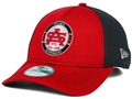Atlanta Silverbacks FC Soccer Club New Era MLS 9FORTY Adjustable Cap