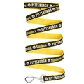 Pittsburgh Steelers NFL Pet Leash - Size Medium *NEW*