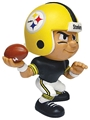 Pittsburgh Steelers THROWBACKS NFL Lil Teammates Series 2 Quarterback 100 COUNT *CLOSEOUT*