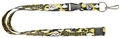 Pittsburgh Steelers NFL Team Color Camo Lanyard *NEW*