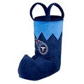 "Tennessee Titans NFL Standing Holiday 24"" Christmas Stocking"