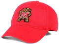 Maryland Terrapins NCAA Top of the World Relaxer Stretch Fit Hat Size M/L *SALE*