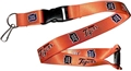 Detroit Tigers MLB Orange Lanyard