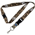 Kentucky Wildcats NCAA Camo Lanyard *SALE* - One Dozen