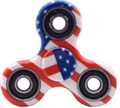 Wholesale Fidget Spinners American Flag - Assorted Styles **CLOSEOUT**