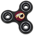 Washington Redskins NFL 3 Prong Fidget Spinners **NEW**