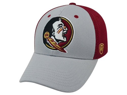 Florida State Seminoles Top of the World NCAA Albatross 2 Cap *SALE*