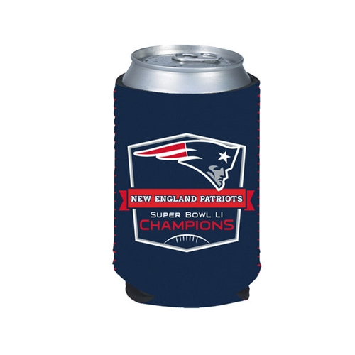 New England Patriots Super Bowl LI Champions Kan Kaddy *CLOSEOUT*
