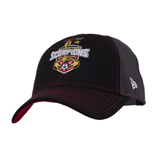 San Antonio Scorpions FC Soccer Club New Era MLS 9FORTY Adjustable Cap *SALE*