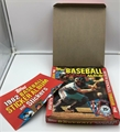 1982 Topps Baseball Sticker Album 12 Count Box + Extra *NEW*