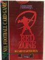 1995 Donruss Red Zone NFL 80 Card Starter Deck *NEW*