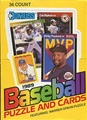 1989 Donruss Baseball Wax Box - 36 Packs *NEW*