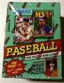 1991 Donruss Baseball Factory Sealed Series 2 Wax Box - 36 Packs*NEW*