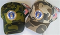 United States Air Force Camo Adjustable Cap - Assorted Styles *NEW*