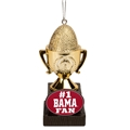 Alabama Crimson Tide NCAA #1 Fan Trophy Ornament
