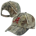 Alabama Crimson Tide NCAA Realtree Clean Up Adjustable Hat *NEW*