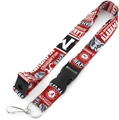 Alabama Crimson Tide NCAA Dynamic Lanyard