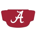 Alabama Crimson Tide NCAA Fan Mask Face Covering *NEW*