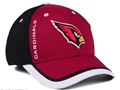 Arizona Cardinals NFL Crash Line Contender Stretch Fit Hat