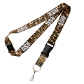 Arizona State Sun Devils NCAA Brown Camo Lanyard *SALE*