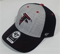 Atlanta Falcons NFL Formation MVP Adjustable Hat