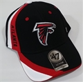 Atlanta Falcons NFL Neutral Zone MVP Adjustable Hat *NEW*
