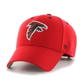 Atlanta Falcons NFL Red Audible MVP Adjustable Hat *SALE*