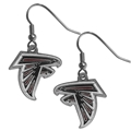 Atlanta Falcons NFL Dangle Earrings