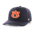 Auburn Tigers NCAA Navy Ostego MVP DP Adjustable Hat *NEW*