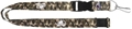 Colorado Avalanche NHL Brown Camo Lanyard *MAY CLEARANCE*