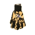 Baltimore Ravens NFL Sport Utility Team Color Camo Work Gloves *CLOSEOUT*