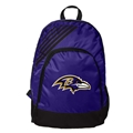 Baltimore Ravens NFL Border Stripe Backpack *SALE*