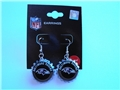 Baltimore Ravens NFL Bottle Cap Earrings *CLOSEOUT*