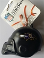 Baltimore Ravens NFL Squish Helmet Ornament *SALE*
