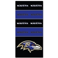 Baltimore Ravens NFL Superdana Neck Gaiter *NEW*