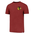 Chicago Blackhawks NHL Shift Red Forward Gravity T Shirt * CLOSEOUT*