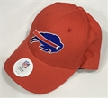 Buffalo Bills NFL Torch Red Basic MVP Adjustable Hat *NEW*