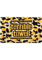 Pittsburgh Steelers Official Gold Camo Terrible Towel *NEW*