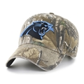 Carolina Panthers NFL Realtree OTS Challenger Adjustable Hat *NEW*