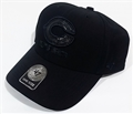 Chicago Bears NFL Black Battalion MVP Adjustable Hat *NEW*