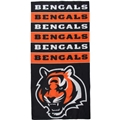 Cincinnati Bengals NFL Superdana Neck Gaiter *NEW*