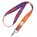 Clemson Tigers NCAA 2018 National Champions Lanyard *SALE*