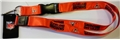 Cleveland Browns NFL Orange Lanyard