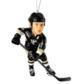Pittsburgh Penguins Sidney Crosby #87 NHL Resin Player Ornament *NEW*