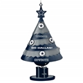 Dallas Cowboys NFL Tree Bell Ornament *SALE*