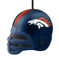 Denver Broncos NFL Squish Helmet Ornament *CLOSEOUT*