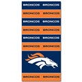 Denver Broncos NFL Superdana Neck Gaiter *NEW*